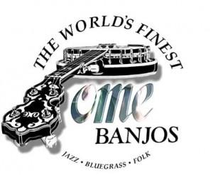 Ome Banjos
